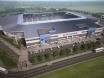 UWE Stadium