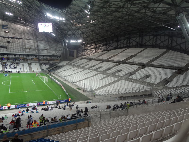 Related keywords suggestions for stade velodrome for Porte 7 stade velodrome