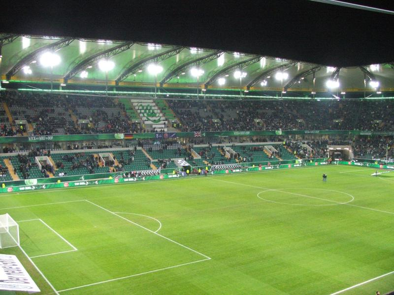 Volkswagen Arena - Wolfsburg - The Stadium Guide