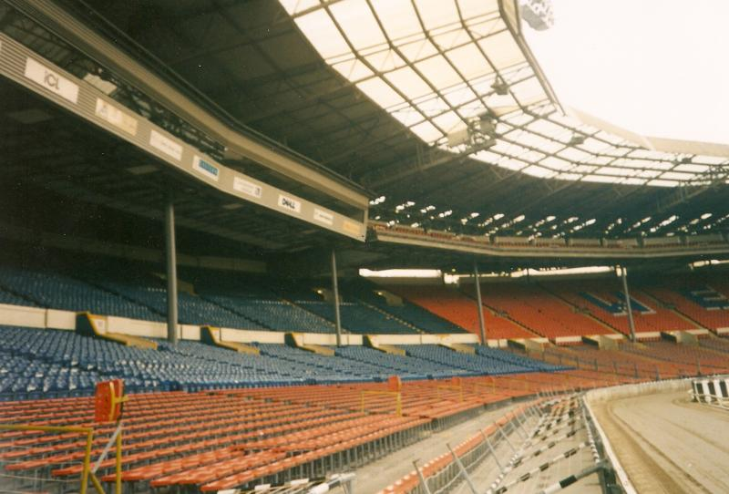 old wembley stadium by - photo #24