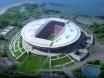 New Zenit Stadium