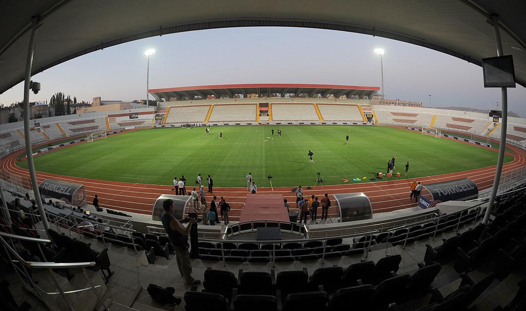 Sivas 4 Eylül Stadyumu