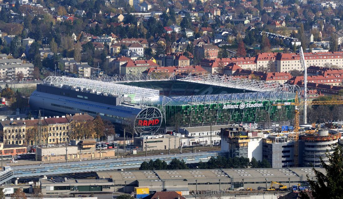 Allianz Stadion