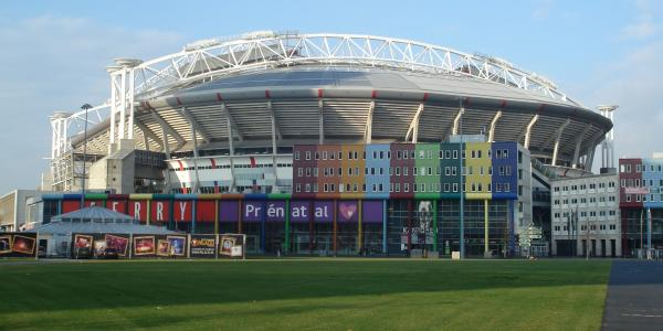 Amsterdam ArenA
