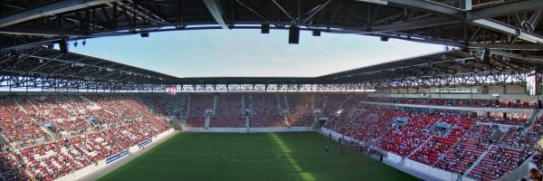 the bundesliga stadiums in numbers the stadium guide. Black Bedroom Furniture Sets. Home Design Ideas