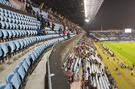 Estadio de Balaidos