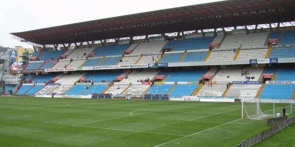 Estadio Municipal de Balaídos