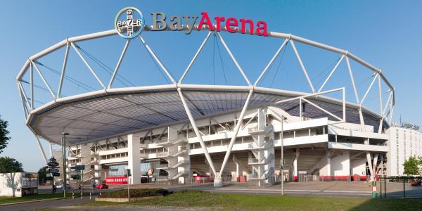 bayarena the stadium guide. Black Bedroom Furniture Sets. Home Design Ideas