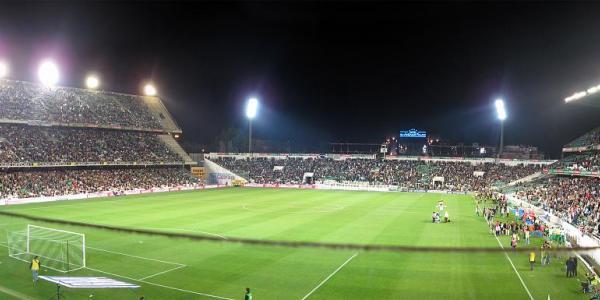 Estadio Benito Villamarin - Seville