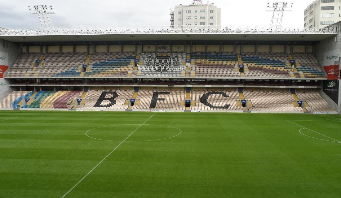 Estadio do Bessa XXI