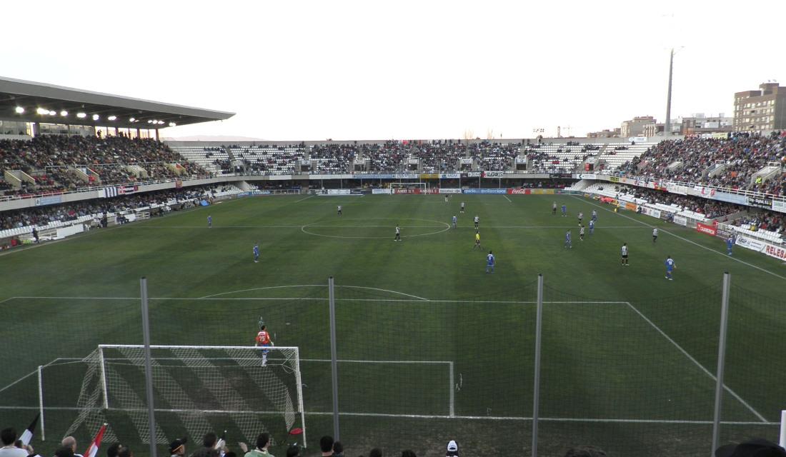 Estadio Cartagonova