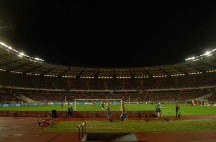 Estadio Cidade do Coimbra