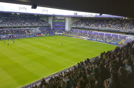 Constant Vanden Stock Stadion