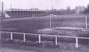 Stade Emile Verse in the 1920s