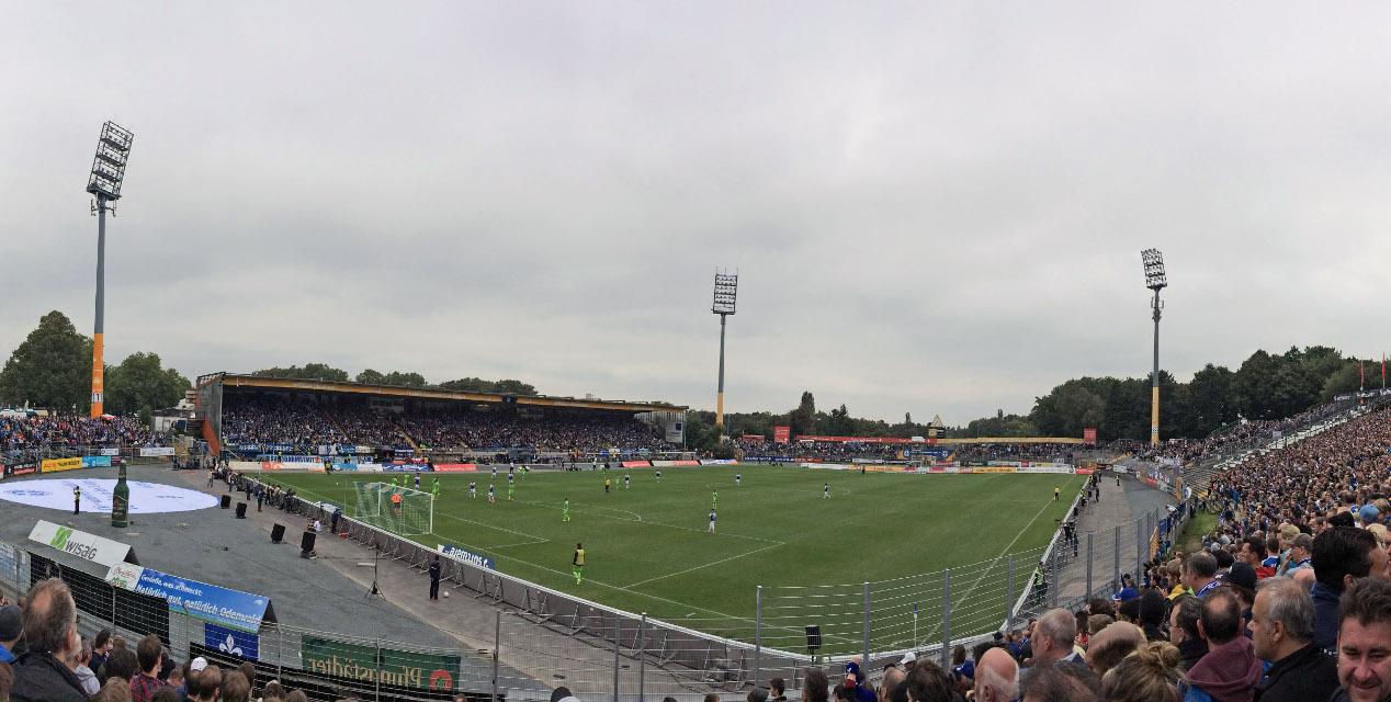 Stadion am Bollenfalltor
