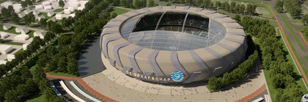 No New Stadium For De Graafschap