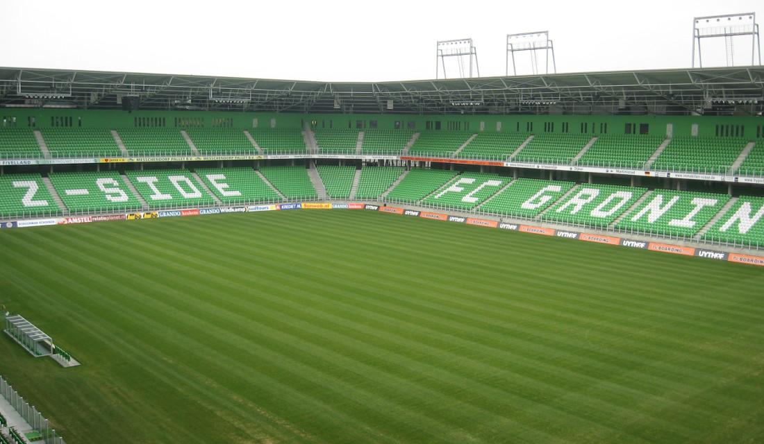 Noordlease Stadion