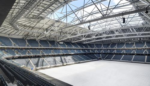 © Friends Arena