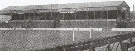 The Hawthorns in the early 20th century