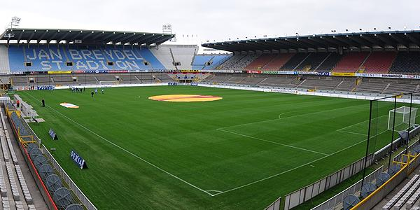 Stadion club brugge adres