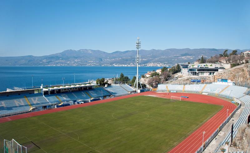Stadion Kantrida