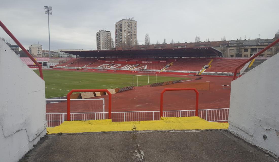 Stadion Karadorde