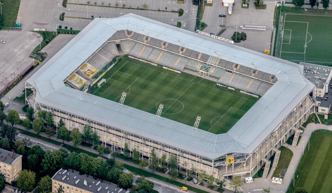 Kolporter Arena