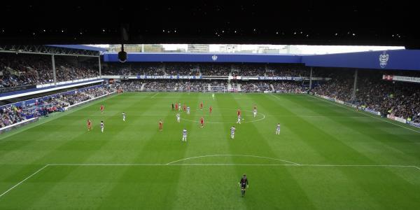 Qpr Stadium