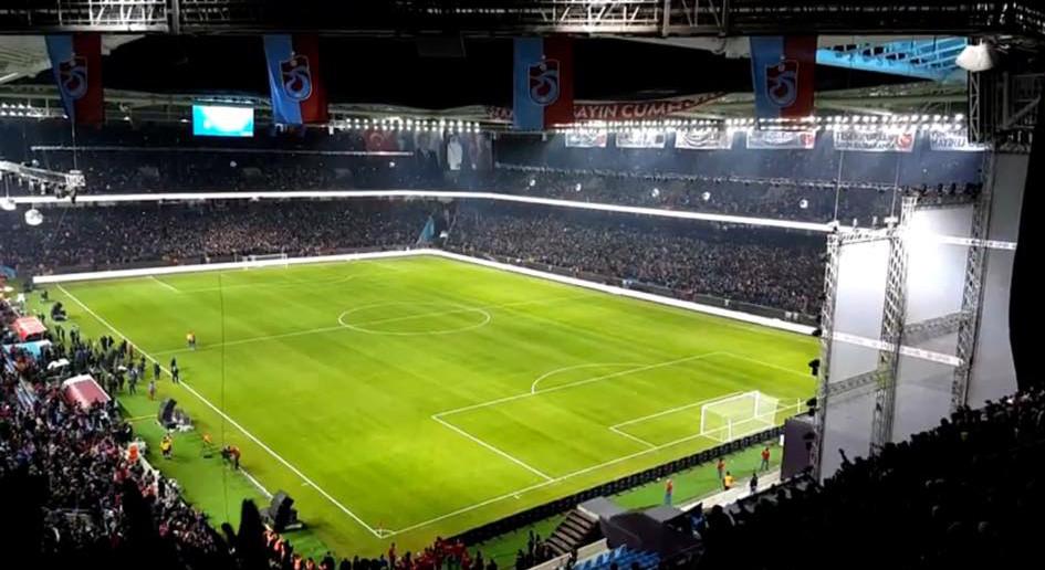 Akyazi Stadi