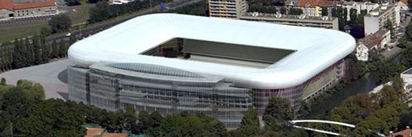 metz will not apply for euro 2016 venue spot the stadium guide. Black Bedroom Furniture Sets. Home Design Ideas