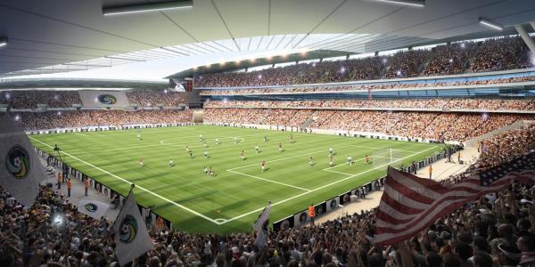 New York Cosmos Stadium The Stadium Guide