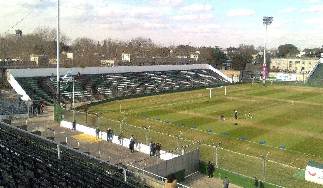 Estadio Nueva Chicago