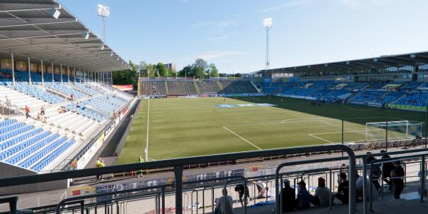 Image result for norrkoping stadium Nya Parken