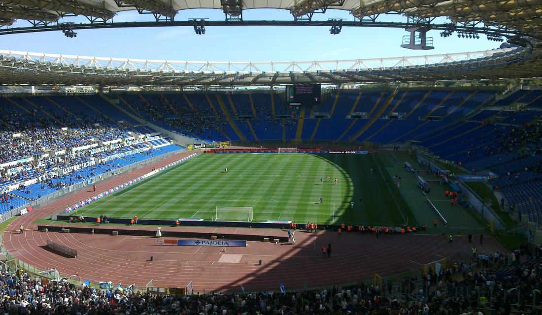 Image result for Stadio Olimpico