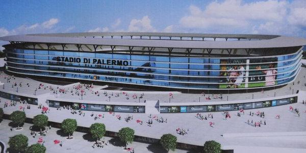 Stadio di Palermo