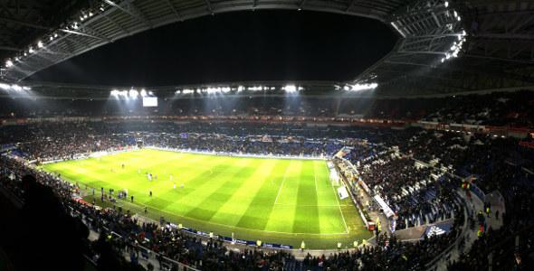Grande Stade OL