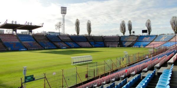 Stadion Miejski im. Floriana Krygiera