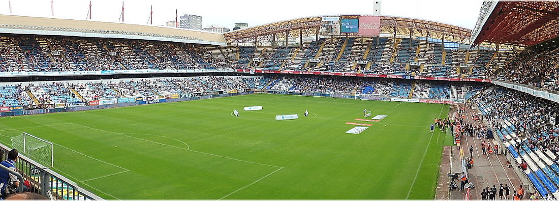 Estadio ABANCA-Riazor