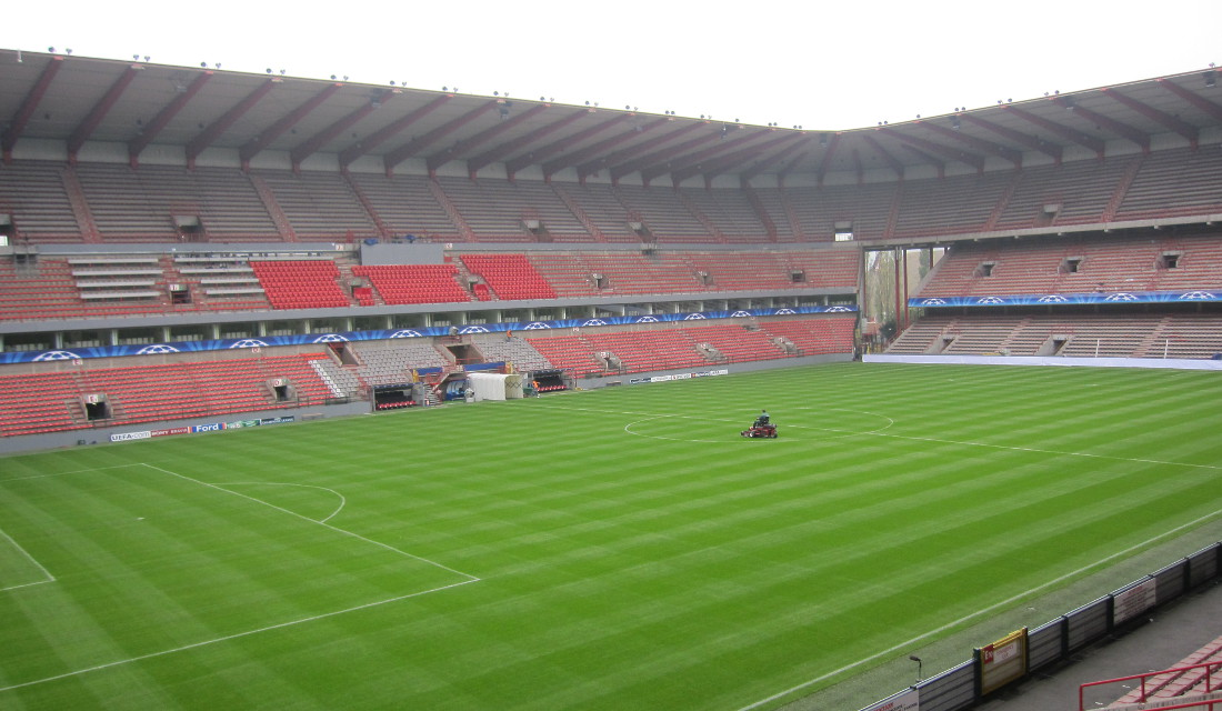 Stade de Sclessin