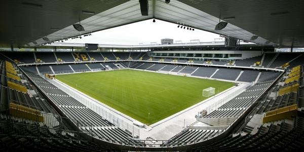 NOMINATE: your favorite European football stadiums for the ...