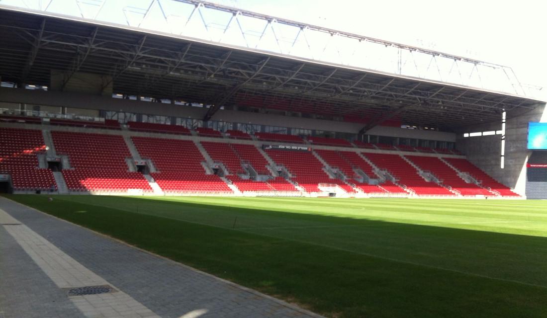 Toto Turner Stadium
