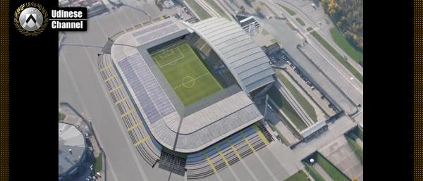 Nuovo Stadio Friuli