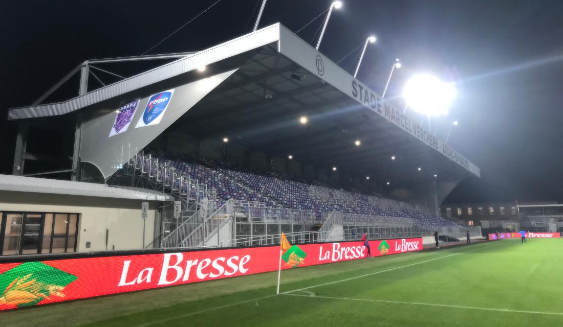 Stade Marcel Verchere