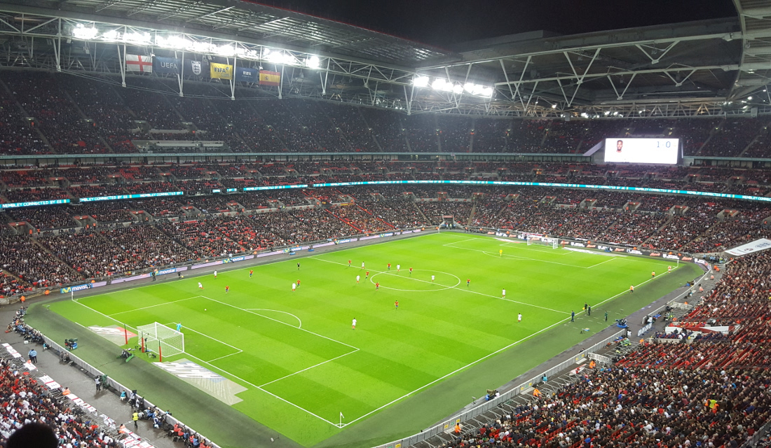Wembley Stadium London The Stadium Guide
