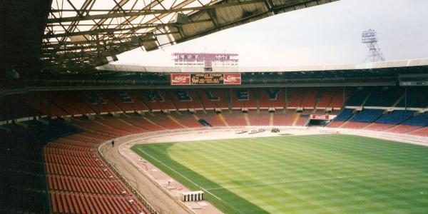 old wembley stadium by - photo #17