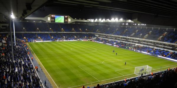 Assistir Tottenham x Sunderland