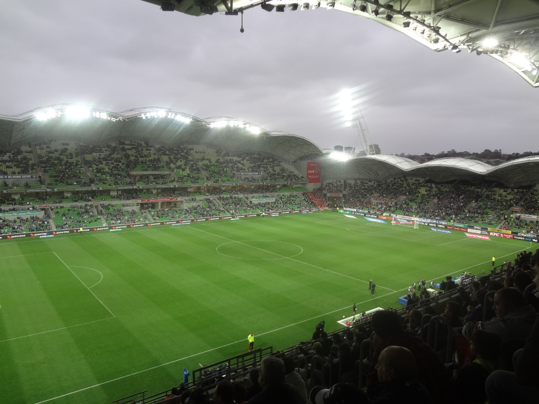 AAMI Park - Melbourne - The Stadium Guide