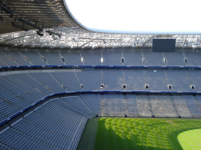 Olympiapark Munich  Wikipedia
