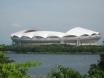 Big Swan Stadium