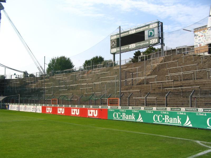 B 246 Kelbergstadion The Stadium Guide